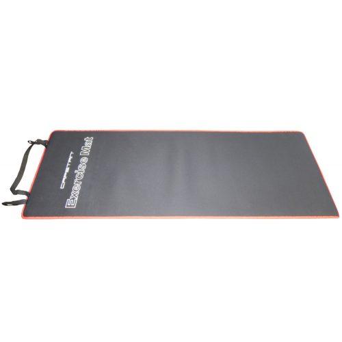 Capetan® Professional Line 180x60x0,6cm Gimnastička strunjača sa mekom navlakom od neoprena, i sa ušivenim rubom