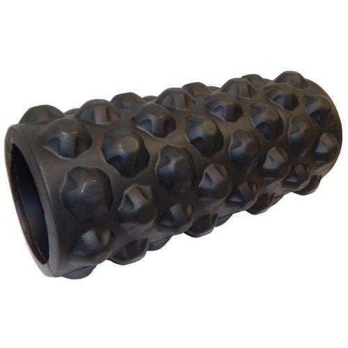 """Capetan®"""" Rumble Roller"""" SMR 14x33cm Valjak za masažu s velikom grbastom površinom - triggerpoint valjak®"""" Rumble Roller"""" SMR 14x33cm valjak za masažu s tvrdom površinom - triggerpoint valjak"""