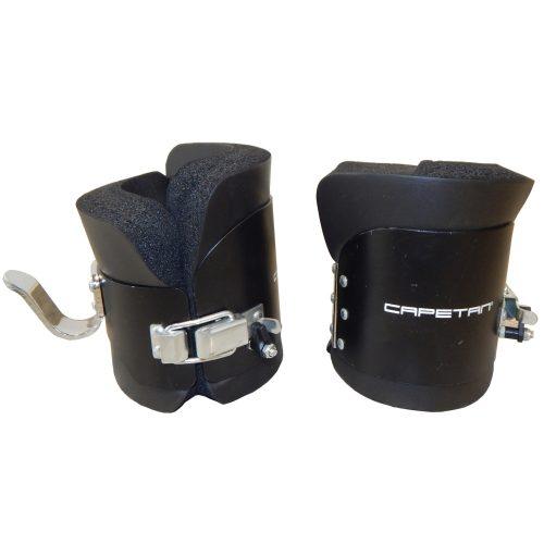 Capetan® Gravitacijske čizme s debelim uloškom, čvrstim metalnim okvirom – inverzne cipele