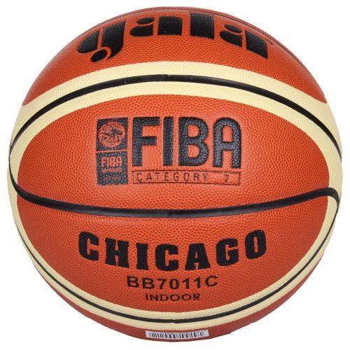 Gala Chicago indoor no.7 lopta za utakmice odobren od FIBA