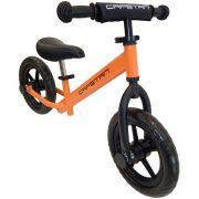"Capetan®Energy Shadow Line Narančasta guralica sa 12"" kotača - dječja bicikla bez pedala"
