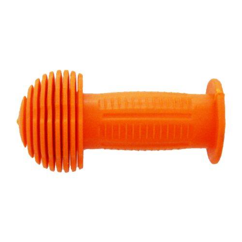 Capetan®par rezervnih rukohvata za bicikle/guralice bez pedala – orange boje