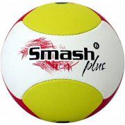 GALA Smash Plus 6 lopta za odbojku na pijesku model iz 2015 godine 6 panelna izvedba.