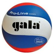 GALA BV5591S Pro Line – Gala Pro Line službena lopta za odbojku I.i II. Nacionalnog prvenstva - Gala Pro Line lopta za odbojku s logom TACTIC SPORT