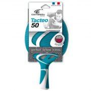 Cornilleau Tacteo 50 reketi za vanjski prostor tirkizno plava/bijela