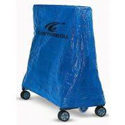 Cornilleau Standard pokrivalo stola za stolni tenis, otporno na vremenske uvjete ( PLAVA)