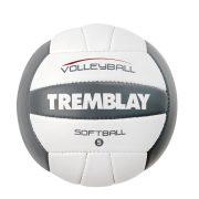 Club lopta za odbojku, soft training lopta za vježbanje, broj 5