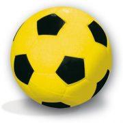 Spužvasta nogometna lopta za djecu za zatvorene prostore, promjera 20 cm