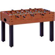 Capetan® Kick 50 Junior stol za stolni nogomet – stolni nogomet za juniore sa teleskopskom šipkom, masivan, četvrtastog oblika, sa podesivim nogama