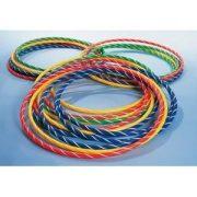Okrugligimnastički obruč, plastični 55 cm, hula hoop obruč