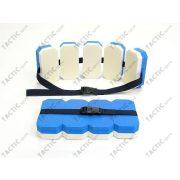 Pojas za plivanje s 5 blokova, 44,5x15x4 cm, preporučljivo između 15-30 kg tjelesne težine