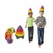 Gonge klaunski šešir za balansiranje