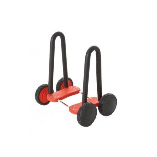 Go-Go roller Gonge rukohvat za balansiranje s pedalama za jednu osobu
