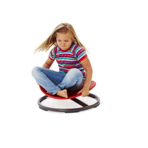 Gonge carousel rotirajuća stolica za djecu, psihomotorički razvoj