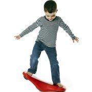 Gonge nagibna ljuljačka za balansiranje – plastična daska za balansiranje, ne samo za malu djecu