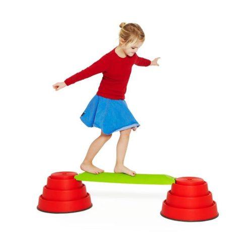 Balansirajuća greda za Gonge sustave razvoja kretanja