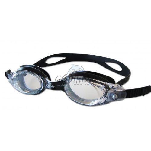 Naočale za plivanje GH London, silikonske, antifog, za odrasle