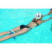 Aqua trainer daske za plivanje, 2-dijelni set, materijal je višeslojna pjena debljine od 4 cm