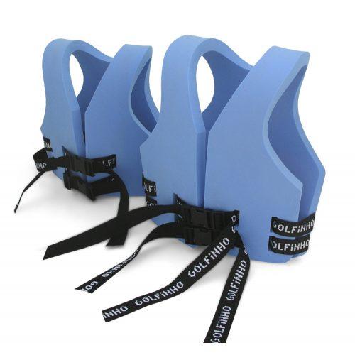 Aquafitness prsluk za plivanje junior veličina
