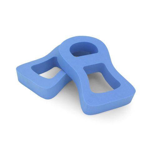 Aquafitness par boksačkih rukavica, aquatrening pomagalo za jačanje mišića ruku