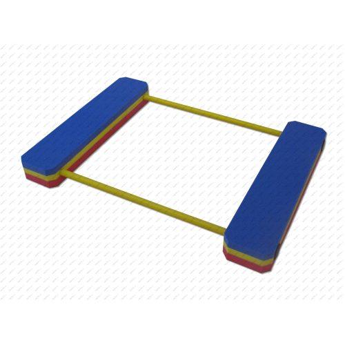 Okvir za plivanje s rukohvatom za rehabilitaciju u vodi