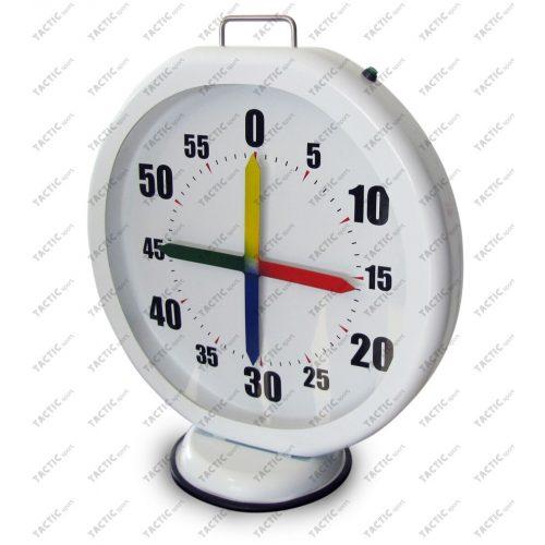 Golfinho prijenosni tempo sat 57x50x9 cm, radi na baterije