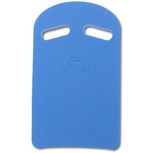 Daska za plivanje s rukohvatom Eurokick L veličina 47x28x3 cm, Reti višelojni pjenasti materijal, plave boje, najpovoljnija cijena