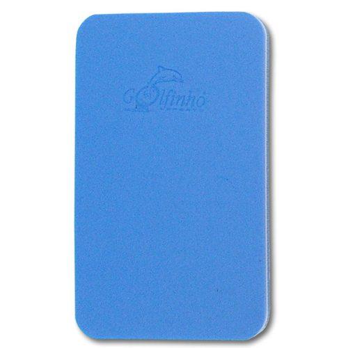 Daska za plivanje srednje veličine 38x23x3 cm, Reti višeslojni pjenasti materijal, plava boja, najpovoljniji cijena.