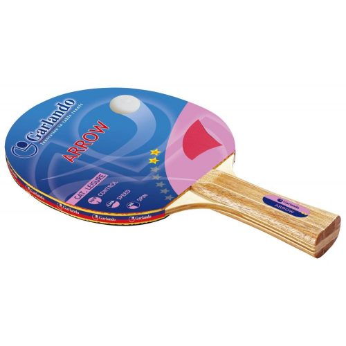 Garlando Arrow ** reket za stolni tenis za slobodno vrijeme