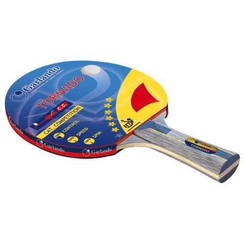 Garlando Tornado ******ITTF natjecateljski reket za stolni tenis
