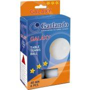 Garlando Galaxy *** lopte za stolni tenis 6 komada