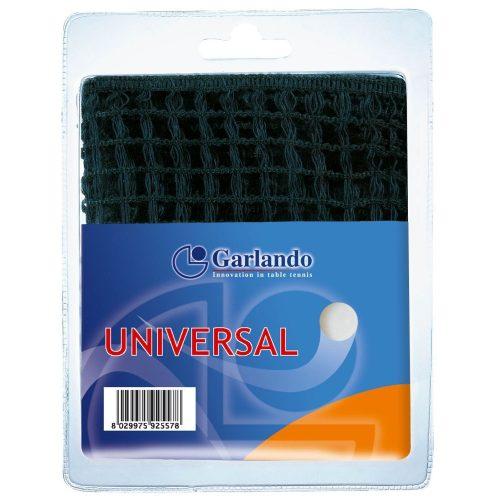 Garlando Universal mreža za stolni tenis – može se navući na zupce s gornje strane