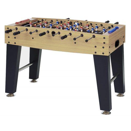 Garlando F-3 stol za stolni nogomet s prijelaznom šipkom