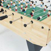 Garlando F-20 Evolution stol za stolni nogomet (sa savitljivim nogama)
