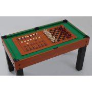 Garlando Multi-12 višenamjenski igrači stol