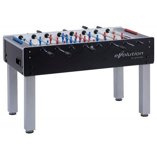 Garlando G-500 Evolution stol za stolni nogomet s prijelaznim šipkama
