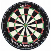 Equinox ARIES sisal darts ploča