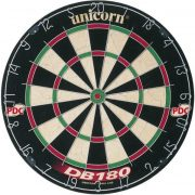 Darts ploča sisal UNICORN DB 180