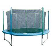 Garlando Combi XXL promjera 423 cm Vanjski sigurnosni trampolin sa sigurnosnom mrežom