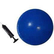 Capetan® Sitter 33x7cm dinamičan dynair jastuk  sjedalo u plavoj boji s ručnom pumpom