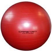 Capetan®Anti Burst CRVENA gimnastička lopta 95cm promjera