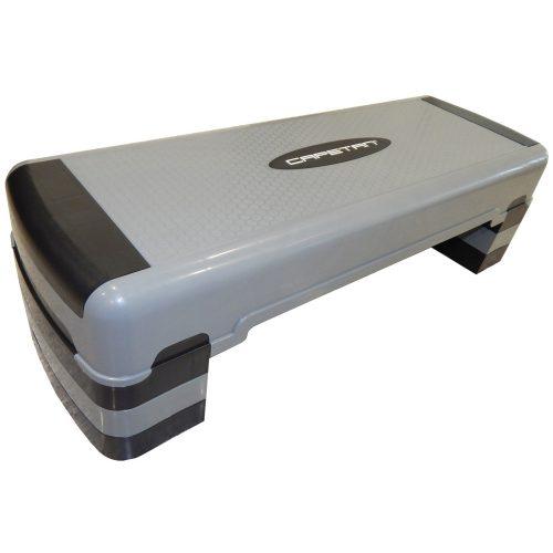 Capetan® Grand  step klupa dimenzije 90x32cm za odrasle  podesiva u visini od 15-25cm