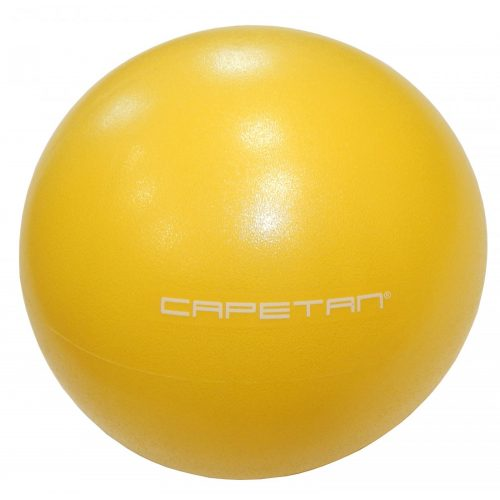 Capetan® Žuta Over Ball - Soft ball 25cm Softball mekana lopta za vježbanje