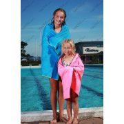 Malmsten ručnik za brzo brisanje u plivalištima i fitnes prostorijama, ekstra upijanje, plave bojeM 90x65cm
