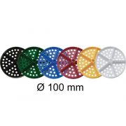 Tradicionalni natjecateljski diskovi za prekidno uže od 100 mm