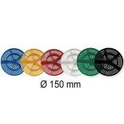 Diskovi natjecanja za uže za razbijanje valova 150 mm