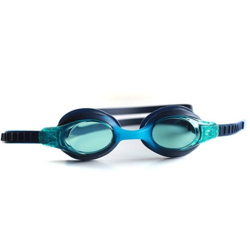 Guppy Junior naočale za plivanje, plave dječje naočale za plivanje, Malmsten