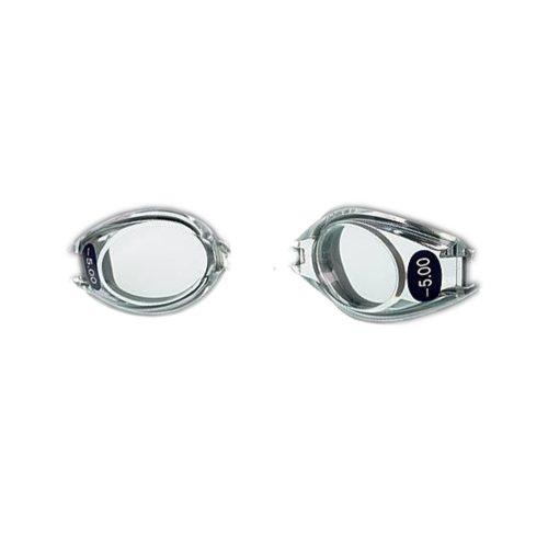 Dioptrijske zaštitne naočale za plivanje -6,00, Malmsten jedan komad rezervnog dijela za optičke plivačke naočale