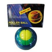 Roller ball za jačanje podlaktice i zgloba do 8000 o / min
