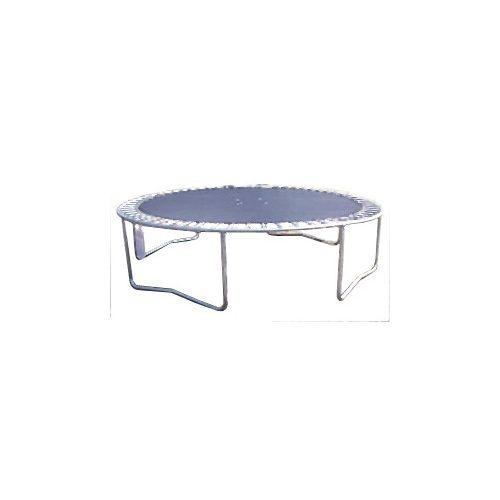 Zamjenska skakačka površina s promjerom od 426 cm sa 88 komada, 17,8cm opruga za Fun and Fly High trampolin . metalni dijelovi su samo ilustracija